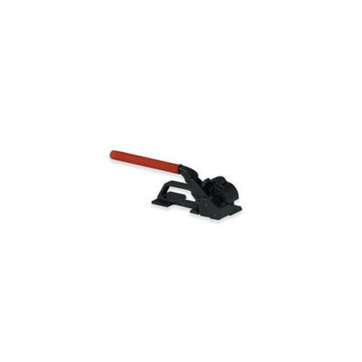Box Partners MIP1200 .37 in. .75 in. Economy Steel Strapping Tensioner