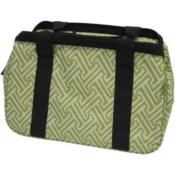 JanetBasket Lace Eco Bag-18