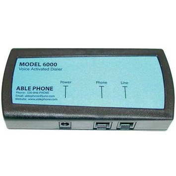 Ablephone AP-6000 Voice Dialer Plus