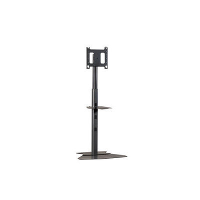 Chief Manufacturing Adjustable Medium Plasma/LCD Floor Stand (Stand Only) (30