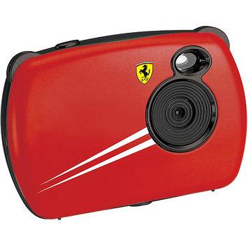 Lexibook DJ020FE 300K pixels Ferrari Digital Camera