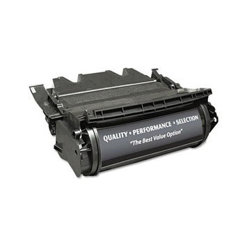 Image Excellence CTGD2046 (3104133) Remanufactured Toner Cart, Hi-Yield, Black