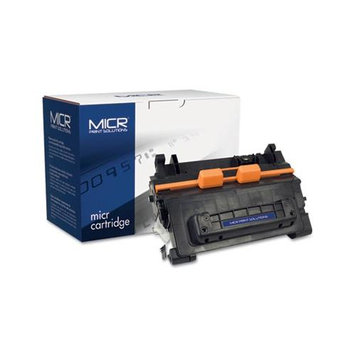 MICR Print Solutions 64AM 64am Compatible Micr Toner 10000 Page-yield Black