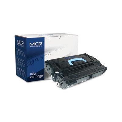 MICR Print Solutions Laser Toner Cartridges 43XM Compatible High
