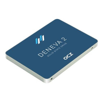 OCZ Technology Deneva 2 C 512GB 2.5 Internal Solid State Drive - SATA - 38000IOPS Random 4KB Read - 22000IOPS Random 4KB Write