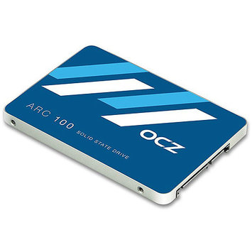 Ocz Technology Ocz Storage Solutions 480GB 2.5 Internal Solid State Drive - Sata - 490 Mbps Maximum Read Transfer Rate - 430 Mbps Maximum Write Transfer Rate - 80000iops Random 4KB Read (arc100-25sat3-480g)