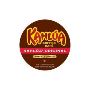 Timothy's World Coffee Kahlua Original, 24 ct K-Cups, 2 pk