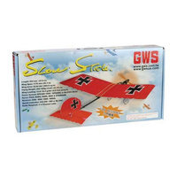 Grand Wing System U.s.a. Slow Stick with 400CBB