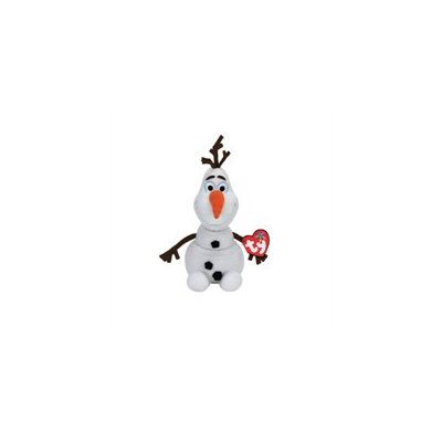 Ty Beanie Buddies Olaf Medium