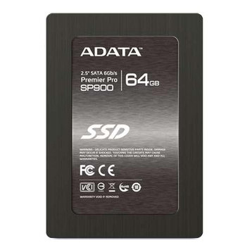 ADATA SP900 Premier Pro 64GB SSD