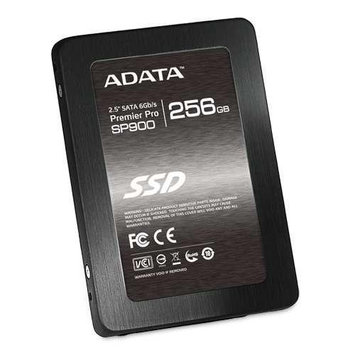 A-data Technology Co., Ltd. ADATA SP900 Premier Pro 256GB SSD