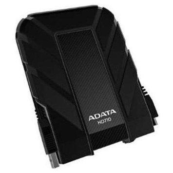 A-data Technology Co., Ltd. Adata Technology AHD710-1TU3-CBK Adata Dashdrive Durable Series Hd710