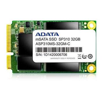 Adata Technology Premier Pro SP310 SATA 6GB/s mSATA 32GB SSD