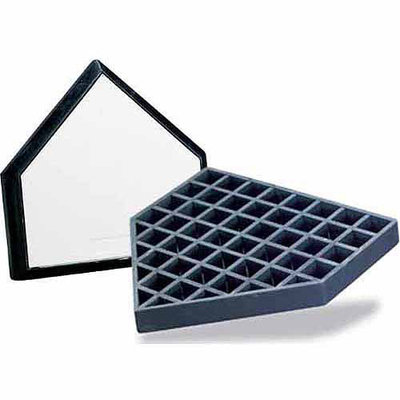 Sport Supply Group MacGregor Waffle Style In-Ground Home Plate
