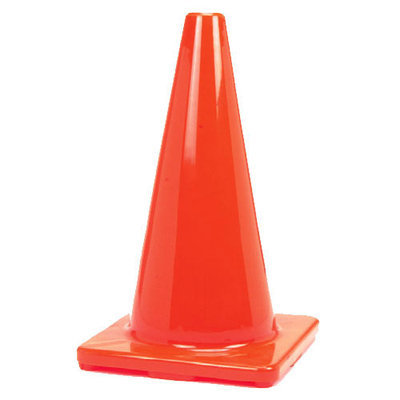Sport Supply Group 1040845 28 Poly Enterprises Game Cones