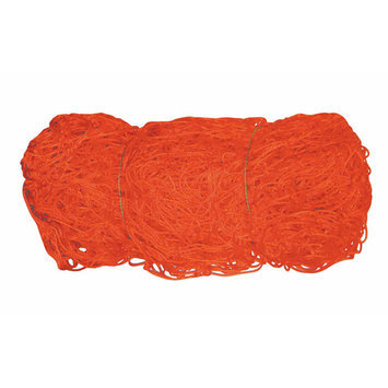 Athletic Connection Collegiate Playmaker Orange Soccer Net (1 Pair)