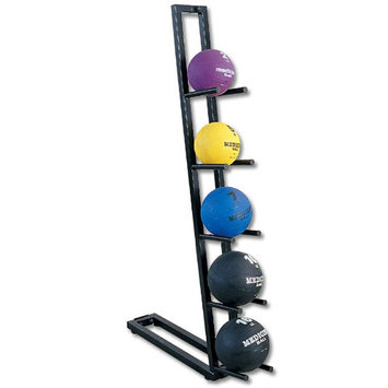 Sport Supply Group 1033267 Fitness Medicine Balls Single Medicine Ball Rack