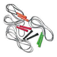 Ex-U-Rope Orange 7' Licorice Jump Rope