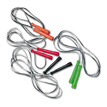Ex-U-Rope Orange 7' Licorice Jump Rope