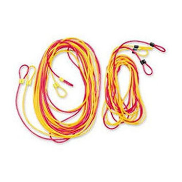 Ex-U-Rope 30' Double Dutch Jump Ropes- 1 Pair