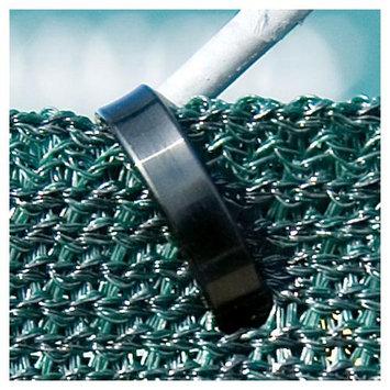 J-supply Self-Lock Plastic Tie Wraps (Package of 100)