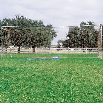 Alumagoal Portable Soccer Carry Goal - 24' x 8'