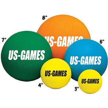US Games Uncoated 8