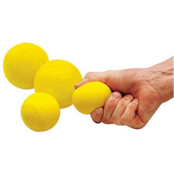 MacGregor 12 Super Soft Training Softballs (1 Dozen)