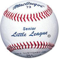 MacGregor MCB73CXX #73C Senior Little League Baseball