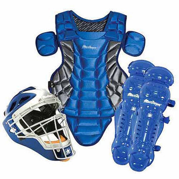 MacGregor Prep Catcher's Gear Pack (PAC) - Royal