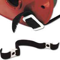MacGregor MCB12CHSDZ Elastic Batting Helmet Chin Strap-DZ