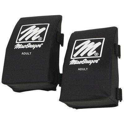 Sport Supply Group MacGregor® Catcher's Knee Support - Adult (1 Pair)