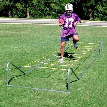 PRO DOWN 1201987 Football Training Skill High Step Agility Trainer