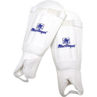 MacGregor Adult Padded Shin Guards - 1 Pair