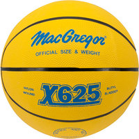 MacGregor Multicolor Indoor/Outdoor Rubber 29.5 Men's Basketball