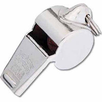 Acme Furniture Sport Supply Group PAA06012DZ 60-1/2 Acme Thunderer Whistle