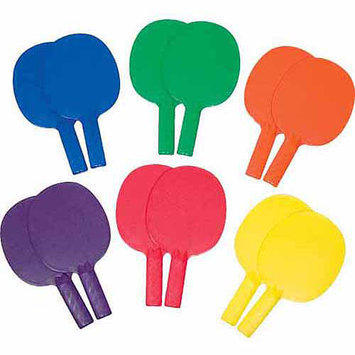 Gamecraft One Piece Table Tennis Paddles Prism Pack