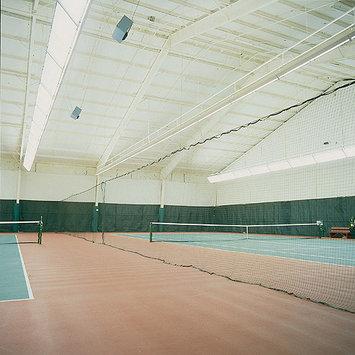 Bsn 10' X 60' Tennis Court Divider Netting
