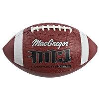 Sport Supply Group 1227673 MacGregor Junior Composite Football