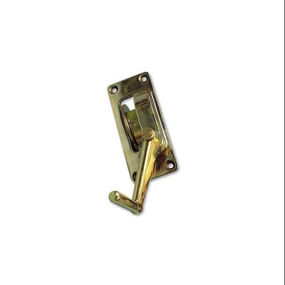 Collegiate Pacific Spare Brass Winder Units for Square and Wooden Tennis Posts
