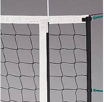 Sport Supply Volleyball Net - 3mm Braid for Ultimate Volleyball System