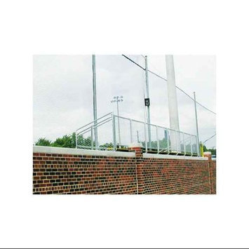 Collegiate Pacific Boundary / Protective Knotless Netting - 14'H x 50'L