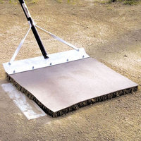 Sport Supply Group 1091526 Infield Finishing Mops Cocoa Mop