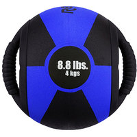 Champion Reactor Blue Medicine Ball - 4 kg