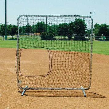 Sport Supply Group Collegiate 7' X 7' Pitching Protector Screen