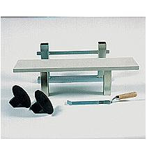 Collegiate Pacific Professional Removable Pitching Rubber Set