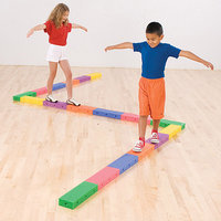 Pull Bouy Inc Foam Create-A-Beams (SET)