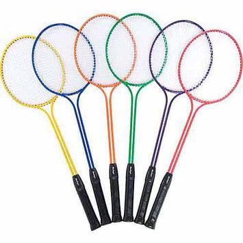 Bsn Badminton Racquet/Prism Pack (PAC)