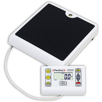Detecto PD100 ProDoc Professional Doctor Bath Scale