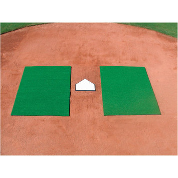 Sport Turf DiamondTurf Batter's Mat, 4' x 6'